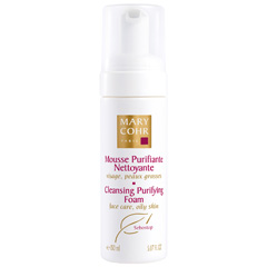 Mousse Purifiante Nettoyante 150ml