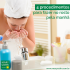 4 procedimentos para fazer no rosto pela manhã